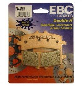 EBC Brakes Brake Pads Front FA447 HH