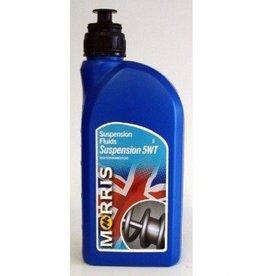 Morris Morris Fork Oil 5W