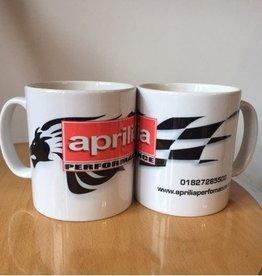 Aprilia Performance Aprilia performance mug