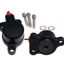 Oberon Clutch Slave Cylinder black (Fits RSV/Tuono V2 All Years)