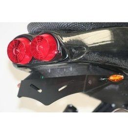R&G Tail Tidy RSV 01-03 / Tuono up to 05