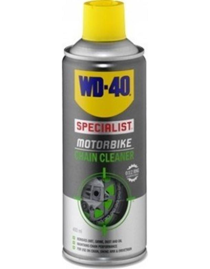 WD-40 WD40 Chain Cleaner 400 ml