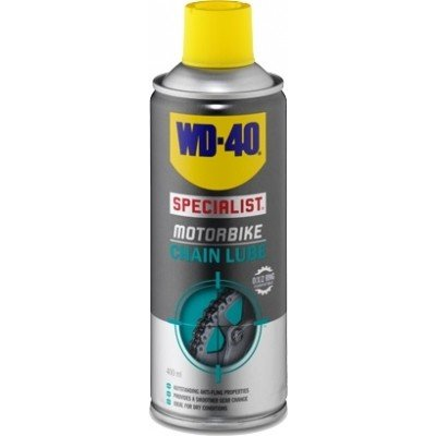 WD-40 WD40 Chain Lube  400ml