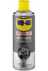 WD-40 WD40 Silicone Shine 400 ml