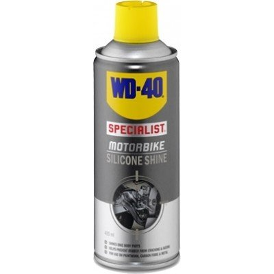 wd 40 wd40 silicone shine 400 ml aprilia performance. Black Bedroom Furniture Sets. Home Design Ideas