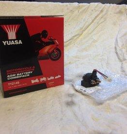 Yuasa Starter upgrade Kit