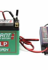 Aliant YLP Battery Charger