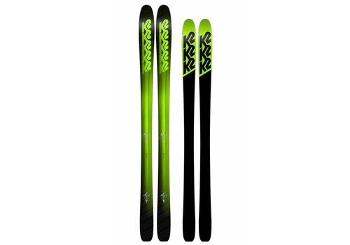 K2 PINNACLE 95 SKI
