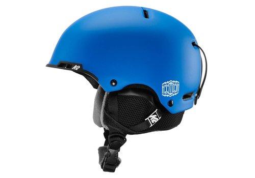 K2 STASH HELMET Blue