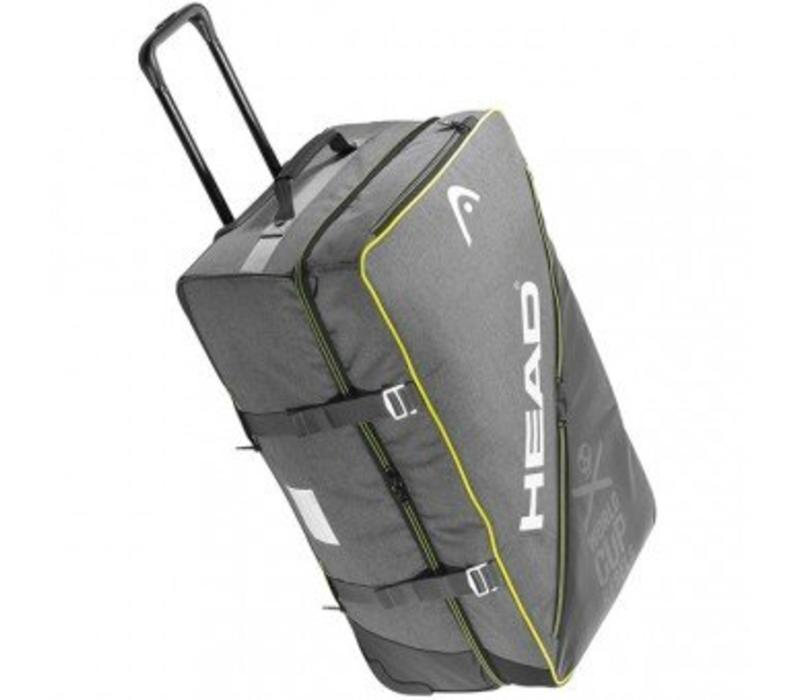 REBELS TRAVEL BAG 98L