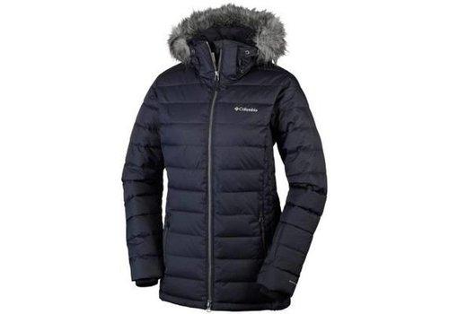 COLUMBIA Ponderay Womens Jacket Black