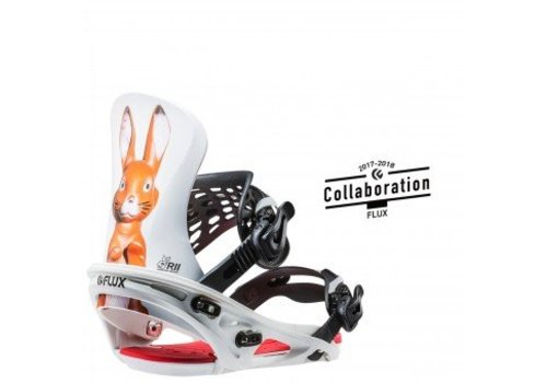FLUX R2 BINDING Mad Bunny