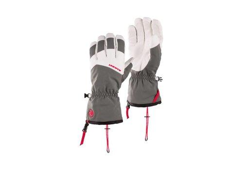 MAMMUT SNOWPLUSE Stoney Advanced Glove Titanium