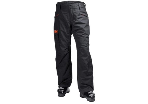 HELLY HANSEN SOGN CARGO PANT Graphite
