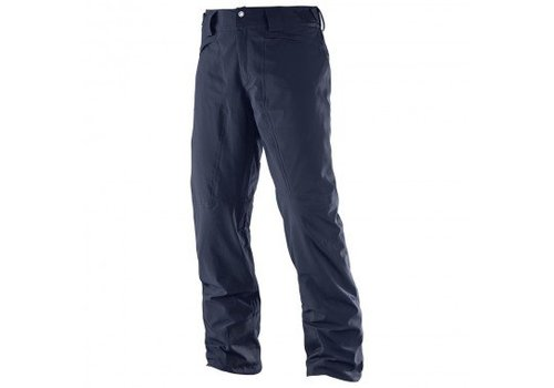SALOMON ICEMANIA PANT Night Sky