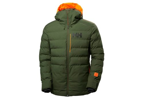 HELLY HANSEN POINTNORTH JACKET Ivy Green
