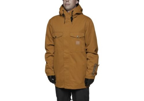 THIRTYTWO BRONSON JACKET Copper