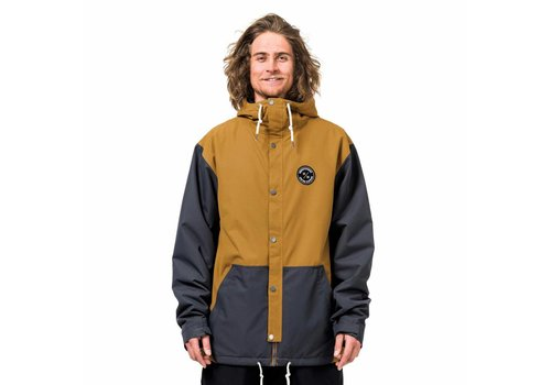 HORSEFEATHERS EREBUS JACKET Wood Thrush
