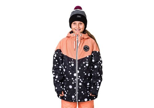 HORSEFEATHERS FAY KIDS JACKET Dots