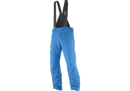 SALOMON CHILL OUT BIB PANT Hawaiian Surf