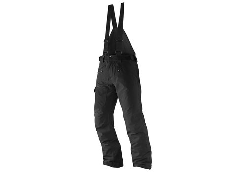SALOMON CHILL OUT BIB PANT  Black