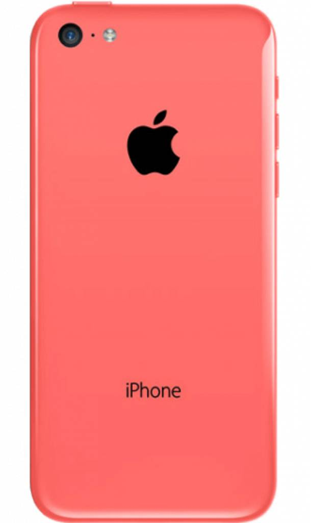 iPhone iPhone 5C 32gb Roze