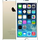 iPhone iPhone 5S 64gb Goud