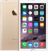 iPhone iPhone 6 16gb Goud