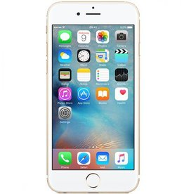 iPhone iPhone 6S 16gb Goud