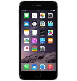 iPhone iPhone 6 16gb Zilver