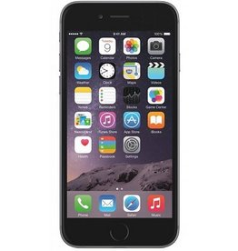 iPhone iPhone 6 16gb zwart