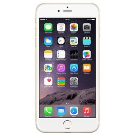iPhone iPhone 6 16gb Goud