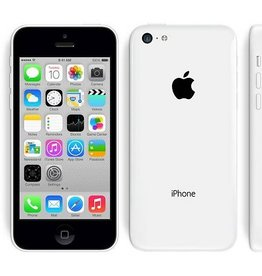 iPhone iPhone 5C 16gb Wit