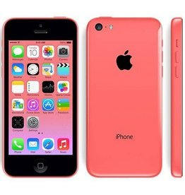 iPhone iPhone 5C 8gb Roze