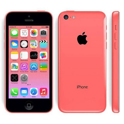 iPhone iPhone 5C 16gb Roze