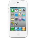 iPhone iPhone 4S 32 gb Zilver