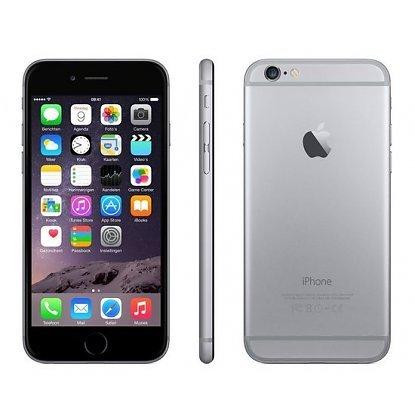 iPhone iPhone 6S 64gb Zwart