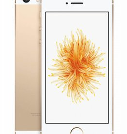 iPhone iPhone SE 64gb Goud