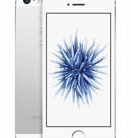 iPhone iPhone SE 64gb Zilver