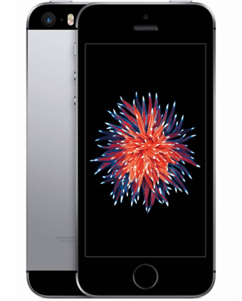 iPhone iPhone SE 16gb Zwart