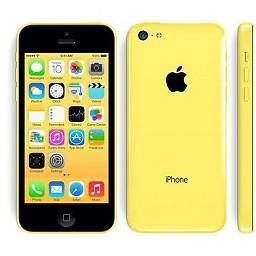 iPhone iPhone 5C 32gb Geel