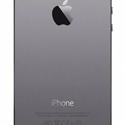 iPhone iPhone 5S 64gb Zwart
