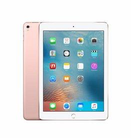 ipad iPad Pro 9.7 inch Roze  32 GB Wifi + 4G