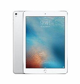 ipad iPad Pro 9.7 inch Zilver 32 GB Wifi + 4G