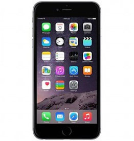iPhone iPhone 5S 32gb Zwart
