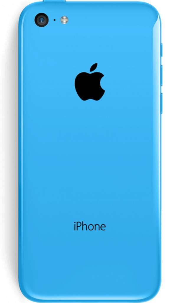 iPhone iPhone 5C 8gb Blauw