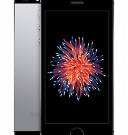 iPhone iPhone SE 64gb Zwart