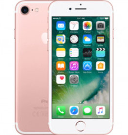 iPhone iPhone 7 Roze 32GB