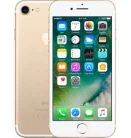 iPhone iPhone 7 Goud 128GB