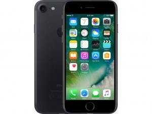iPhone iPhone 7 PlusJet Black  128 GB